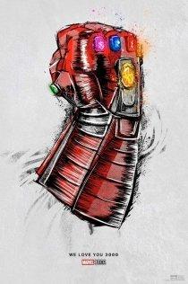 Avengers: Endgame Bring-Back Event