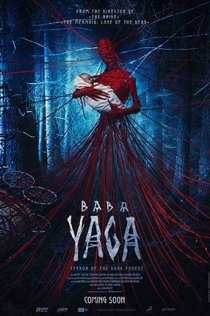 BABA YAGA: TERROR OF THE DARK FOREST