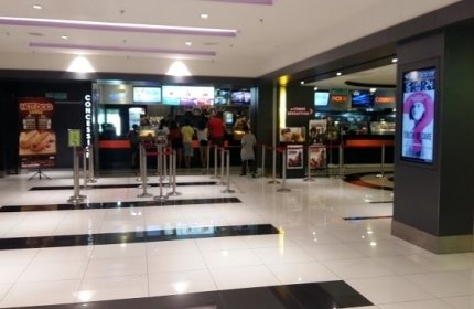 GSC Klang Parade cinema Klang