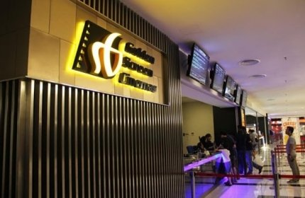 GSC Summit USJ cinema Subang Jaya