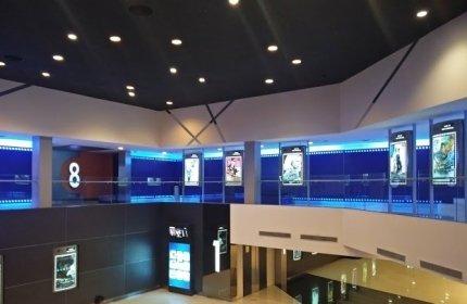 GSC 3 Damansara cinema Petaling Jaya