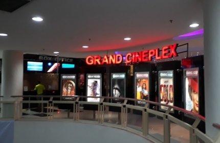 Grand Cineplex Village Mall