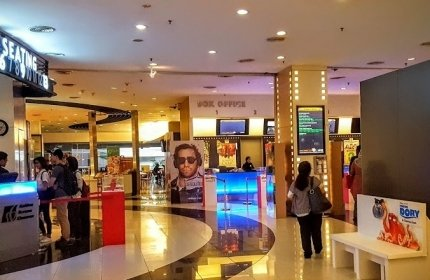 GSC Pavilion Kuala Lumpur