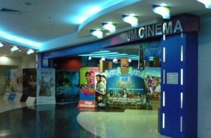 Jitra Mall Cineplex cinema Jitra