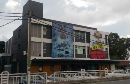 LFS SITIAWAN cinema Perak