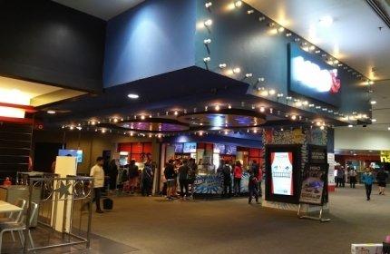 MBO SUBANG PARADE cinema Subang Jaya