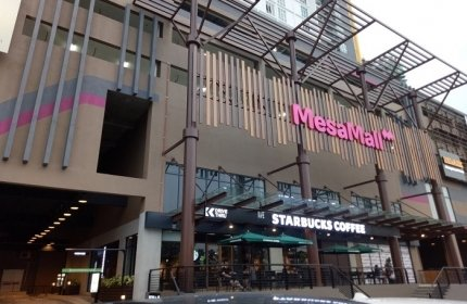 MMC MesaMall Nilai cinema Nilai