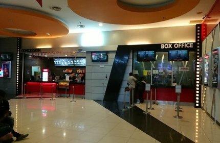 MMC Shaw Centre Point cinema Selangor