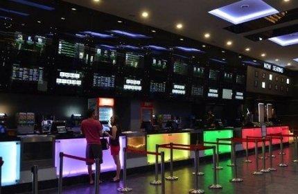 CINEHOUSE CINEMA (Premium-X Cinemas) cinema Subang Jaya