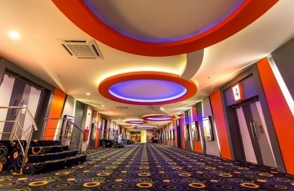 SuperStar Cinema & KTV cinema Ulu Tiram