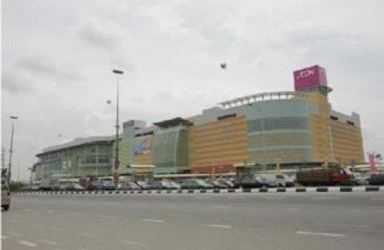 TGV AEON Bukit Tinggi cinema Selangor