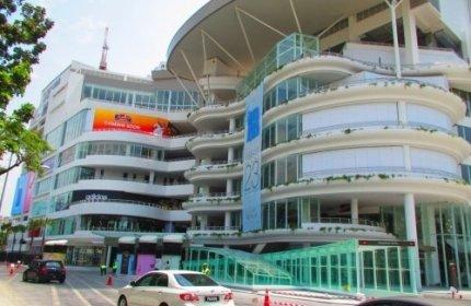 TGV Gurney Paragon cinema Penang