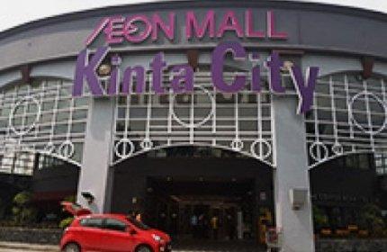 TGV Kinta City cinema Perak