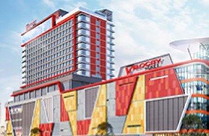 TGV Sunway Velocity Mall