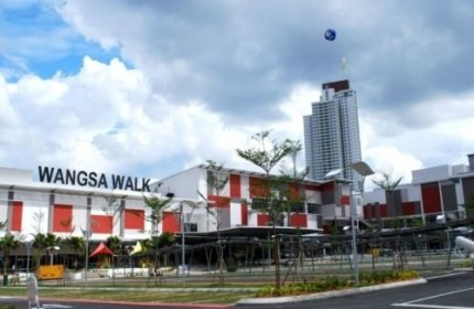 TGV Wangsa Walk Mall